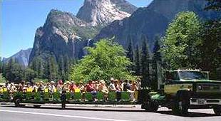 Welcome Tour And Dinner Saturday May 6th 2:00pm To 9:00pm. Yosemite Lodge  And Curry Village
